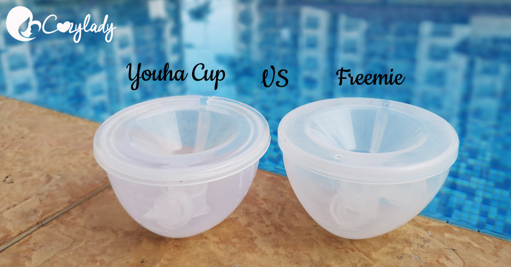 Review Freemie vs Youha Cup