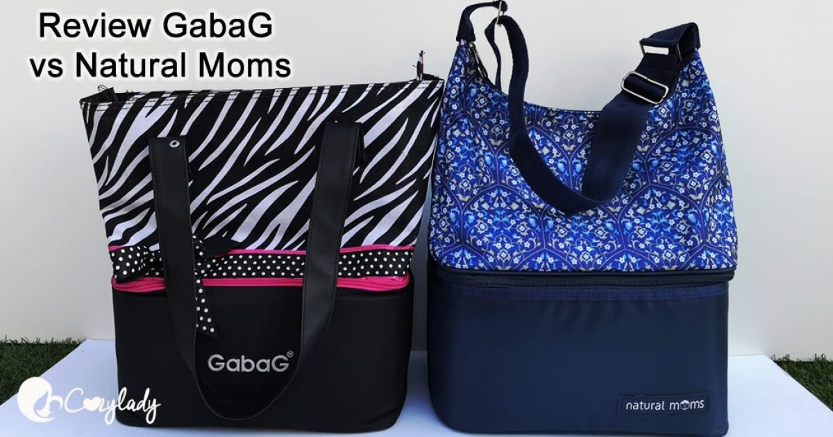 review gabag vs natural moms