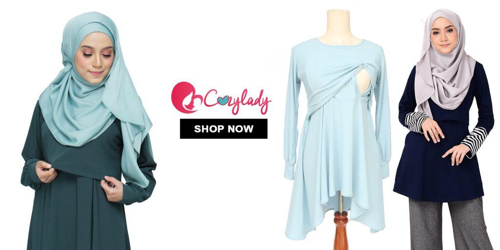 nursing dress malaysia