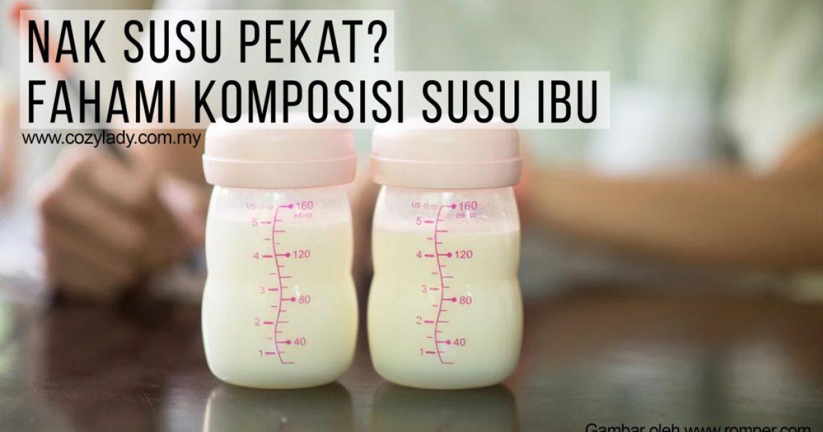 nak susu pekat